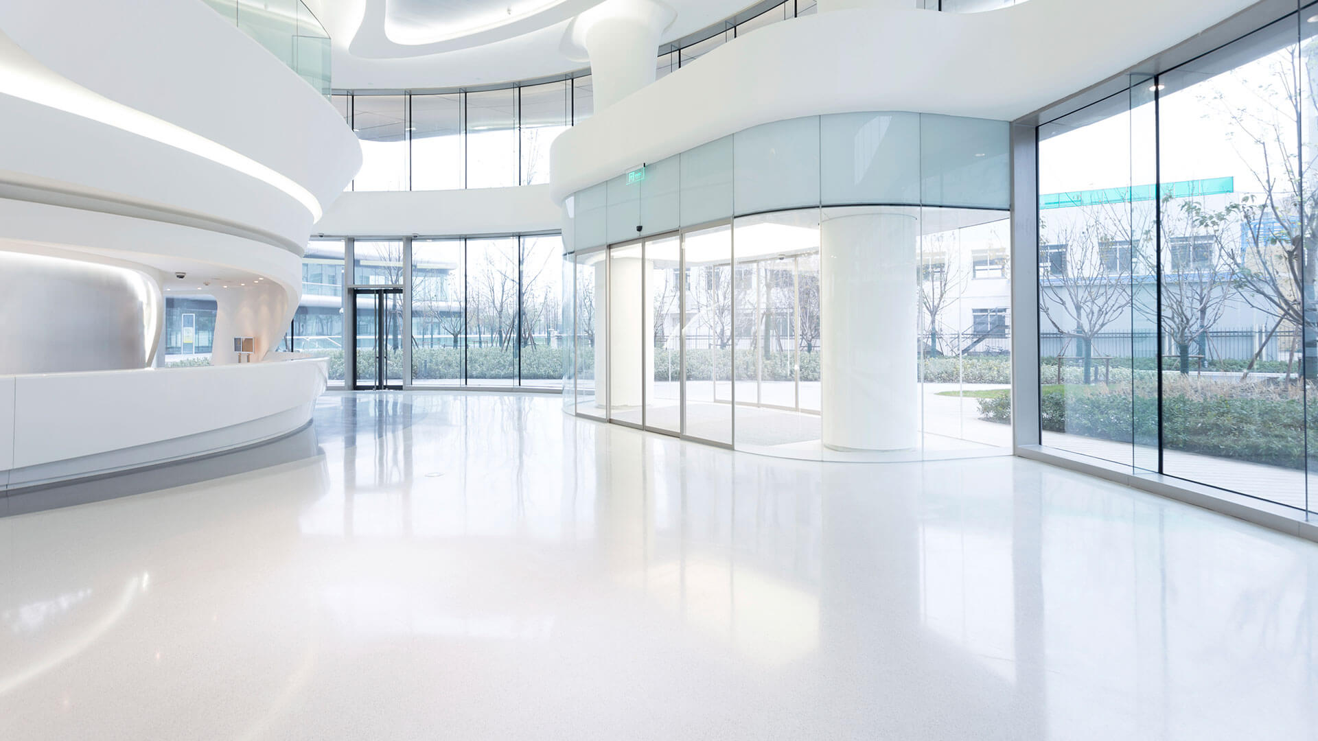 Commercial Cleaning Services Dubai