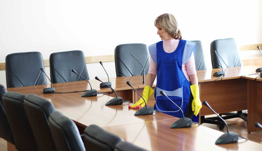 Company Cleaning Dubai