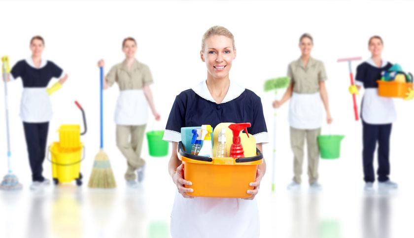 Housekeeping services Dubai