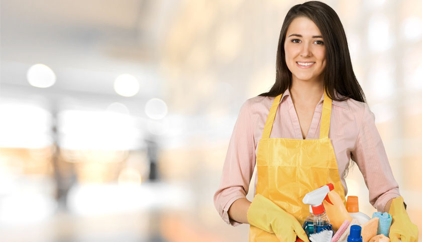 Best Maid Cleaning Services In Dubai